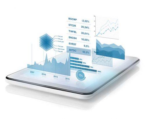 Customer analytics consultancy in the UK