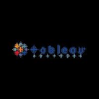 Tableau Logo 200x200