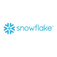 Snowflake partner. Snowflake is the leading cloud native data warehouse.