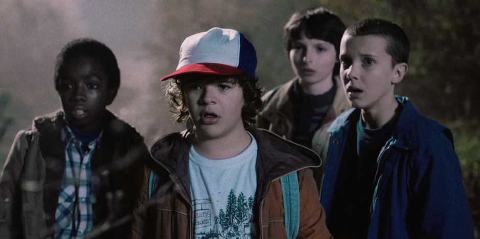 Stranger Things, a success story born out of data analytics