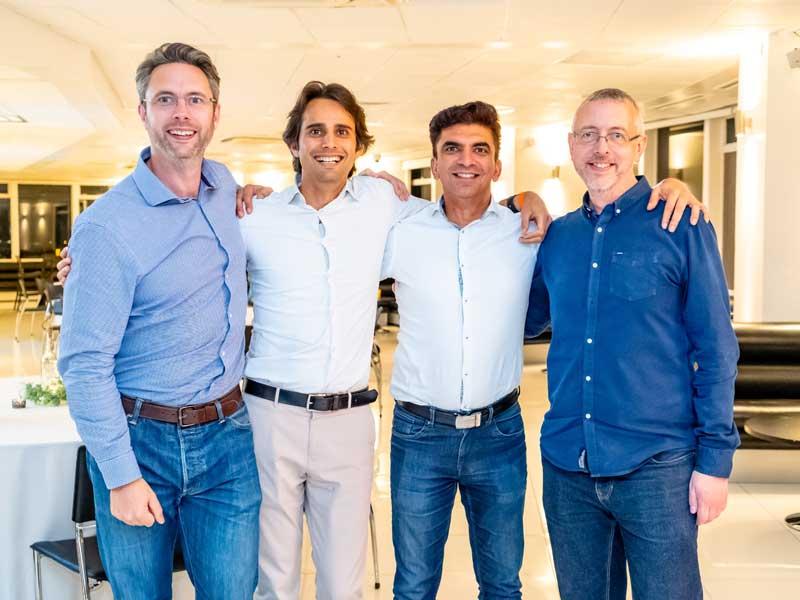 photo of acrotrend team - photo 10