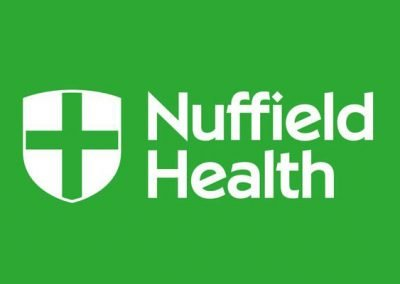 Acrotrend and Nuffield Health's Strategic Partnership